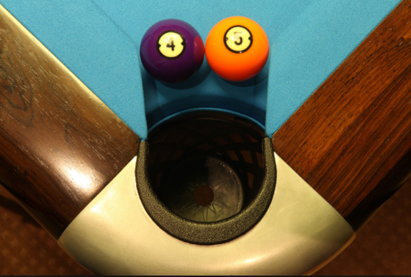 Secret Tip To Improve Your Pool Shots Pool Coach TV - Pool table pocket size