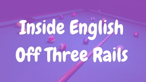inside english off 3 rails